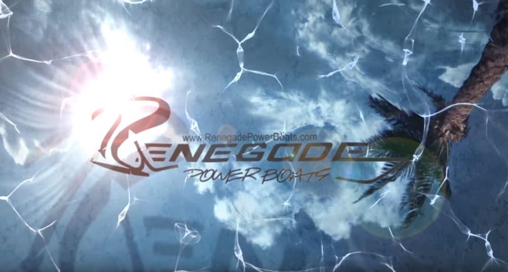 previous work - Video Renegade Power Boats - Previous Work